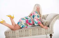 Cat of York, Mature Yorkshire Escort