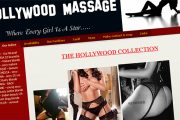 Hollywood Massage, Leicester Massage