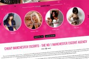 Cheap Manchester Escorts for Adult Parties