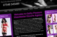 Guilty Pleasure Escorts, Manchester Agency