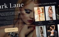 Park Lane High Class London Escorts